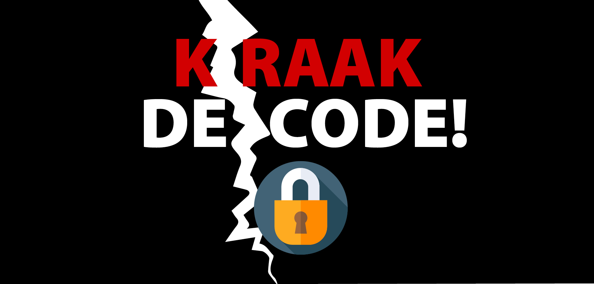 KraakDeCode
